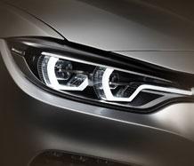 Headlights logo