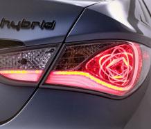 Tail lights (Ruckleuchten) image